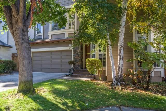 408 Wembley Court, Redwood City, CA 94061 (#ML81867074) :: Blue Line Property Group