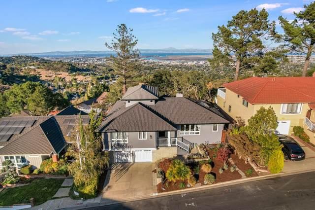 104 Loma Road, San Carlos, CA 94070 (#ML81867092) :: Blue Line Property Group