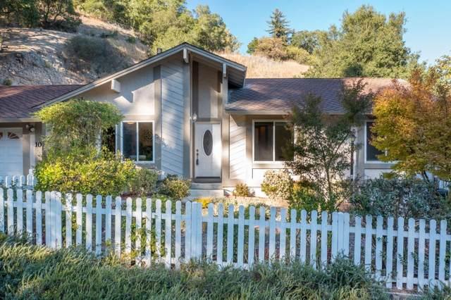 10 Willis Road, Scotts Valley, CA 95066 (#ML81867095) :: MPT Property
