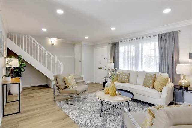 27642 Del Norte Court, Hayward, CA 94545 (#ML81867112) :: Excel Fine Homes