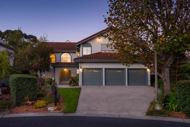 11 Turnberry Court, Half Moon Bay, CA 94019 (#ML81867118) :: RE/MAX Accord (DRE# 01491373)