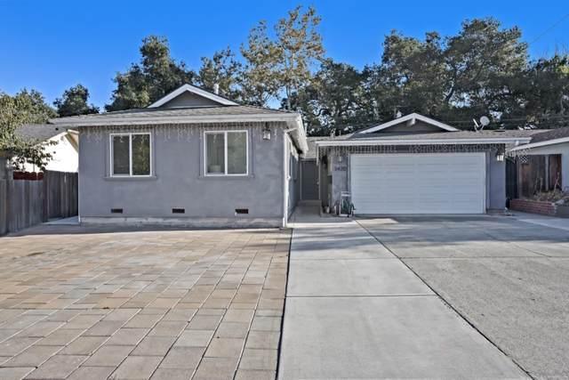 3420 Woodside Lane, San Jose, CA 95121 (#ML81867140) :: Excel Fine Homes