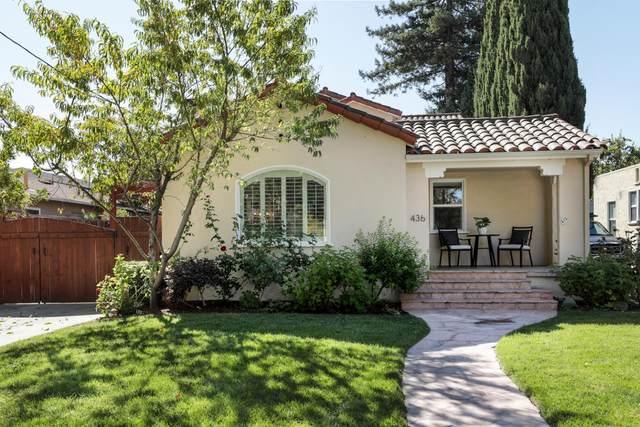 436 Grand Street, Redwood City, CA 94062 (#ML81867171) :: The Grubb Company
