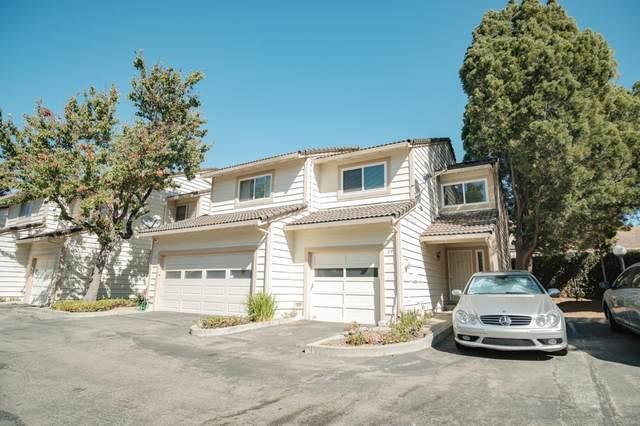 39 Terfidia Lane #39, Milpitas, CA 95035 (#ML81867195) :: Swanson Real Estate Team   Keller Williams Tri-Valley Realty