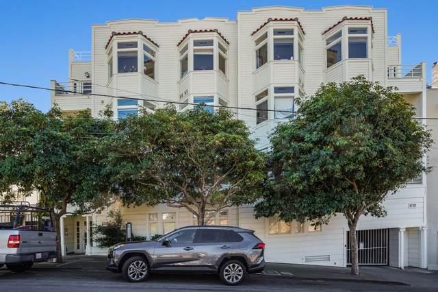 1215 Greenwich Street 3C, San Francisco, CA 94109 (#ML81867197) :: Swanson Real Estate Team | Keller Williams Tri-Valley Realty