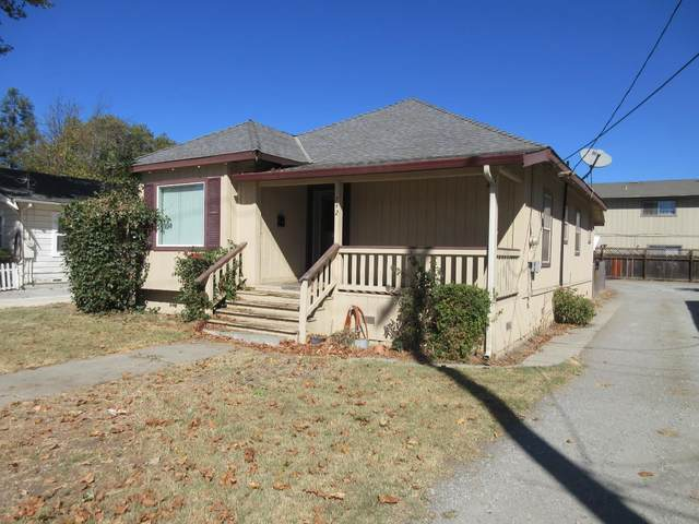 742 4th Street, Hollister, CA 95023 (#ML81867213) :: Realty World Property Network