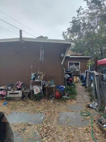 444 Josefa Street, San Jose, CA 95126 (#ML81867215) :: Excel Fine Homes