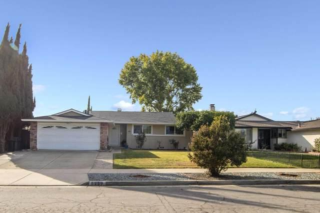 5957 Shawcroft Drive, San Jose, CA 95123 (#ML81867223) :: Blue Line Property Group