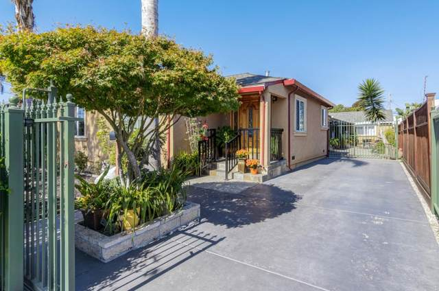1251 91st Avenue, Oakland, CA 94603 (MLS #ML81867232) :: 3 Step Realty Group
