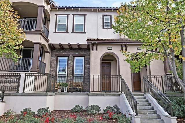 4762 Portola Redwood Lane, San Jose, CA 95124 (#ML81867234) :: The Grubb Company