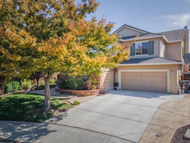 420 Keys Court, Tracy, CA 95377 (#ML81867236) :: Excel Fine Homes