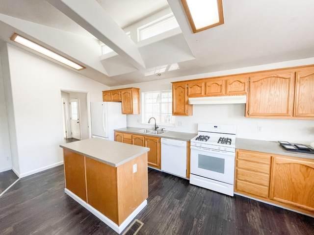 746 Spindrift Street #746, San Jose, CA 95134 (#ML81867255) :: Swanson Real Estate Team | Keller Williams Tri-Valley Realty
