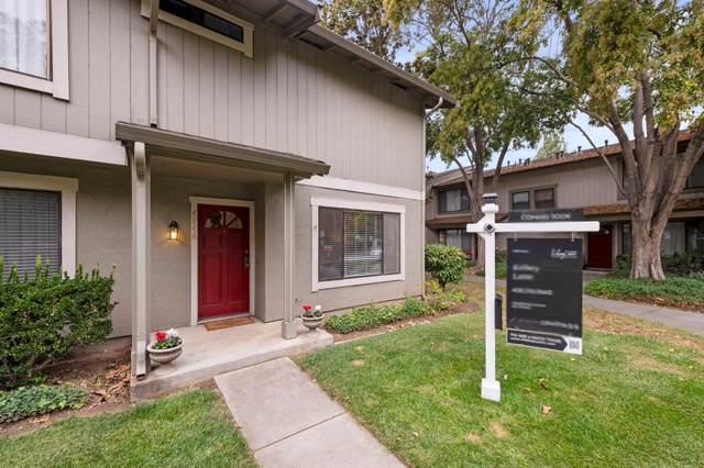 4946 Flat Rock Circle, San Jose, CA 95136 (#ML81867276) :: The Grubb Company