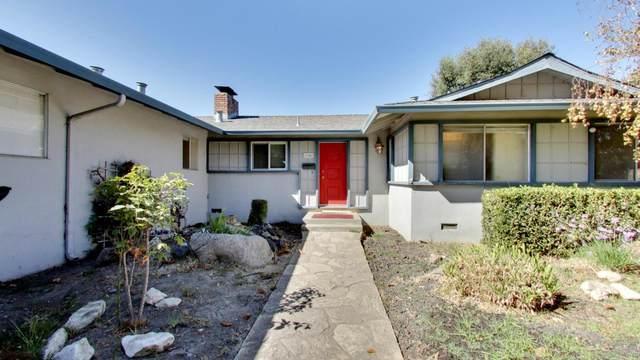 920 W Alisal Street, Salinas, CA 93901 (MLS #ML81867292) :: 3 Step Realty Group