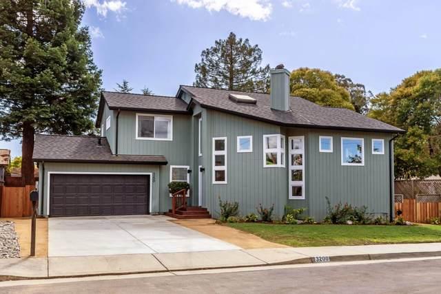 3200 Axford Road, Santa Cruz, CA 95062 (#ML81867307) :: Excel Fine Homes