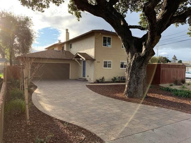 600 9th Avenue, San Mateo, CA 94402 (MLS #ML81867327) :: 3 Step Realty Group