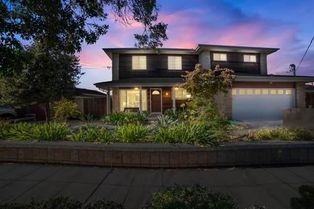 441 Banbury Street, Hayward, CA 94544 (#ML81867340) :: Excel Fine Homes