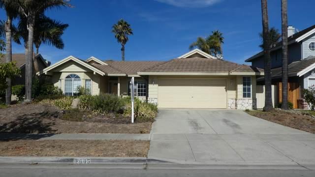1645 Harrod Way, Salinas, CA 93906 (MLS #ML81867343) :: Jimmy Castro Real Estate Group