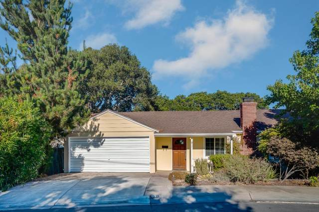 57 Melway Circle, Monterey, CA 93940 (#ML81867344) :: Realty World Property Network