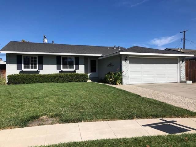561 Yurok Circle, San Jose, CA 95123 (#ML81867353) :: Swanson Real Estate Team   Keller Williams Tri-Valley Realty