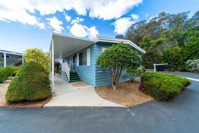 2655 Brommer Street #42, Santa Cruz, CA 95062 (#ML81867358) :: Excel Fine Homes