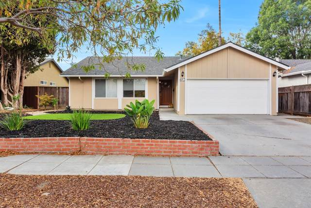 6113 Ashburton Drive, San Jose, CA 95123 (#ML81867373) :: Swanson Real Estate Team   Keller Williams Tri-Valley Realty