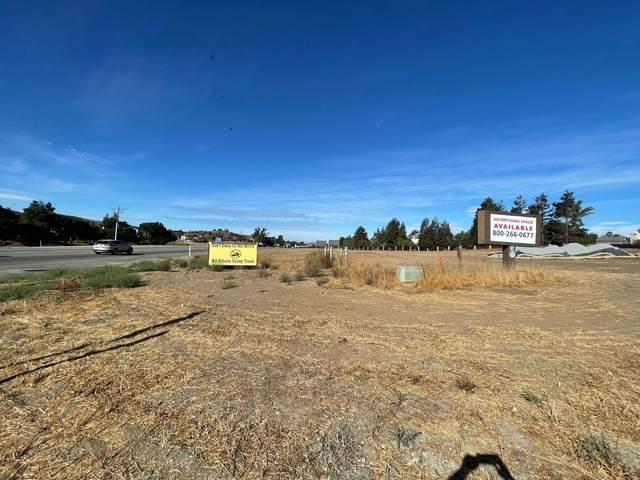 0 Airline Highway, Hollister, CA 95023 (#ML81867384) :: Excel Fine Homes