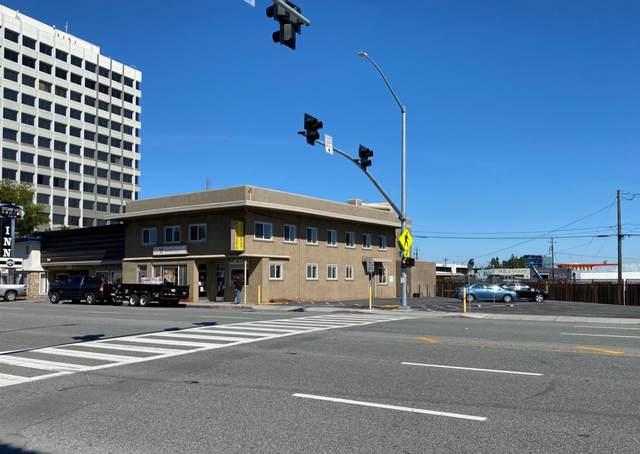 2191-2195 S El Camino Real, San Mateo, CA 94403 (MLS #ML81867386) :: 3 Step Realty Group