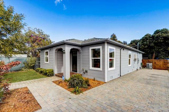 2100 Lincoln Street, East Palo Alto, CA 94303 (MLS #ML81867390) :: 3 Step Realty Group
