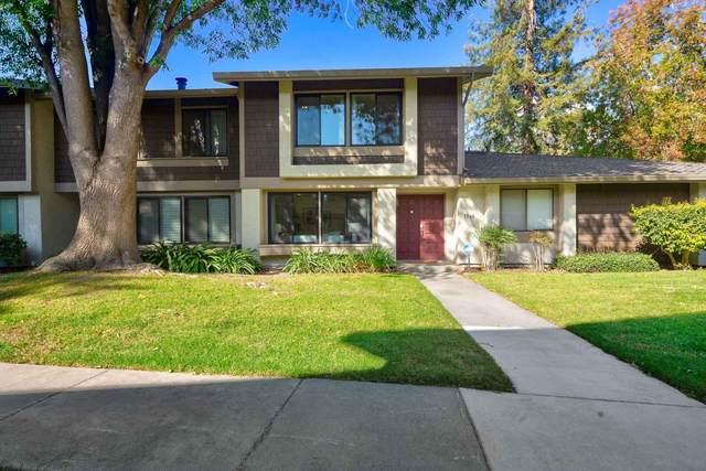 1548 Easington Way, San Jose, CA 95126 (#ML81867391) :: Swanson Real Estate Team | Keller Williams Tri-Valley Realty