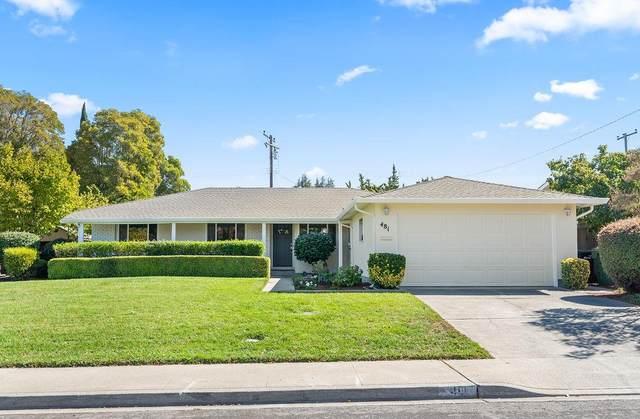 481 Magnolia Lane, Santa Clara, CA 95051 (MLS #ML81867418) :: 3 Step Realty Group