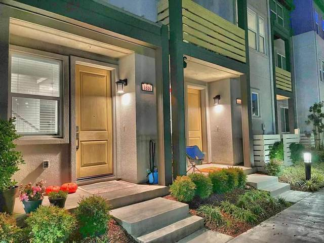 1886 Joshua Tree Circle, Milpitas, CA 95035 (#ML81867440) :: Excel Fine Homes