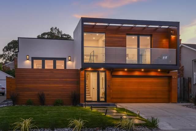 516 Princeton Road, San Mateo, CA 94402 (MLS #ML81867448) :: 3 Step Realty Group
