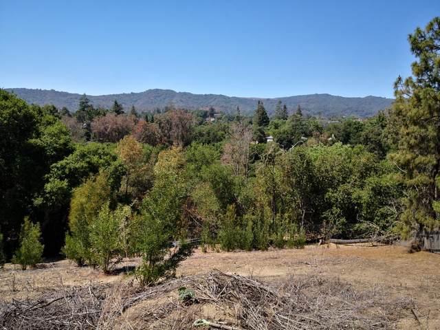 01 Plateau Avenue, Los Altos, CA 94024 (#ML81867443) :: Excel Fine Homes