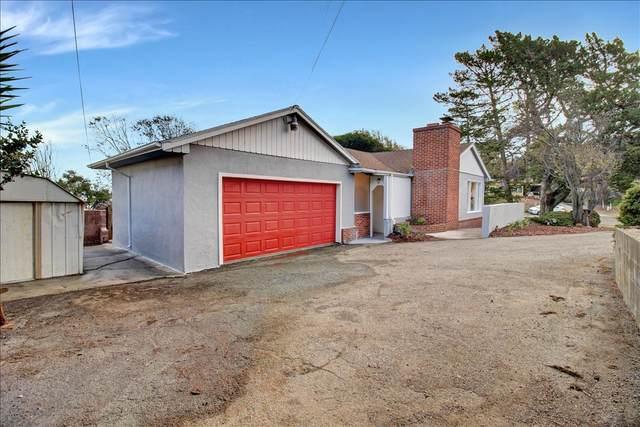 6143 Rose Arbor Avenue, San Pablo, CA 94806 (#ML81867459) :: Swanson Real Estate Team | Keller Williams Tri-Valley Realty