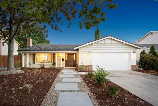 2762 Longford Drive, San Jose, CA 95132 (MLS #ML81867461) :: 3 Step Realty Group