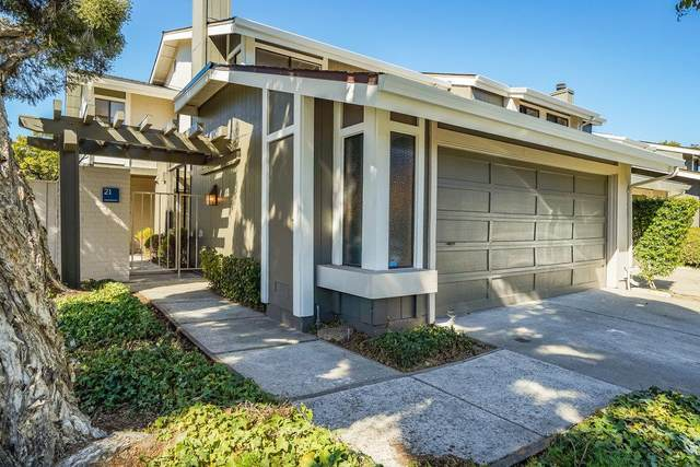 21 Spinnaker Place, Redwood City, CA 94065 (MLS #ML81867462) :: 3 Step Realty Group