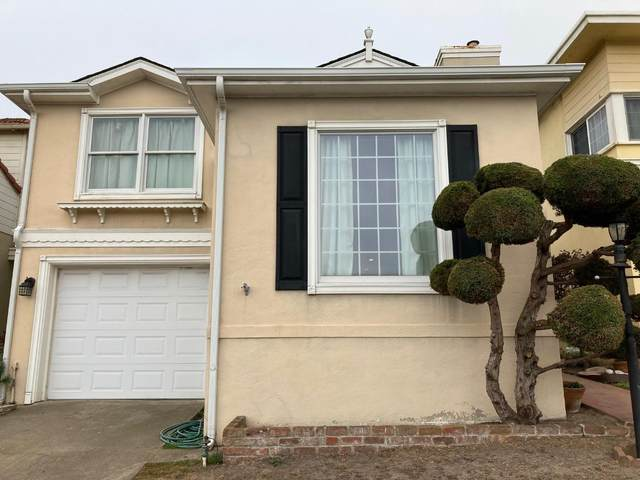 46 Westdale Avenue, Daly City, CA 94015 (MLS #ML81867466) :: 3 Step Realty Group