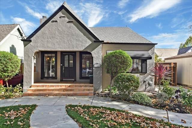 1090 Warren Avenue, San Jose, CA 95125 (#ML81867468) :: Swanson Real Estate Team | Keller Williams Tri-Valley Realty
