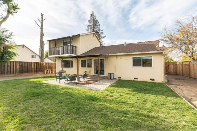 2238 Ramish Drive, San Jose, CA 95131 (MLS #ML81867472) :: 3 Step Realty Group