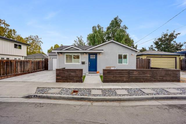388 Atlanta Avenue, San Jose, CA 95125 (#ML81867474) :: Swanson Real Estate Team | Keller Williams Tri-Valley Realty