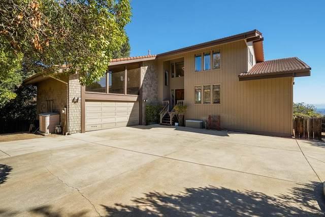 4130 Jefferson Avenue, Woodside, CA 94062 (MLS #ML81867481) :: 3 Step Realty Group