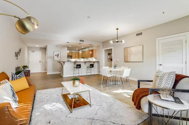 125 Patterson Street #135, San Jose, CA 95112 (#ML81867483) :: Swanson Real Estate Team | Keller Williams Tri-Valley Realty