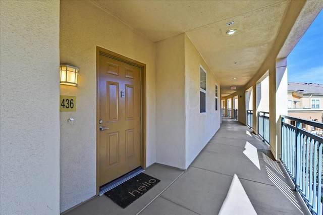 1310 Saddle Rack Street #436, San Jose, CA 95126 (#ML81867500) :: Swanson Real Estate Team | Keller Williams Tri-Valley Realty