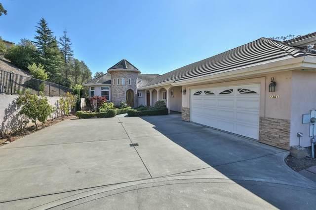 1361 Summit Park Court, El Cerrito, CA 94530 (#ML81867526) :: Swanson Real Estate Team | Keller Williams Tri-Valley Realty