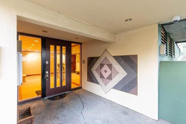 555 Jean Street #523, Oakland, CA 94610 (#ML81867531) :: Swanson Real Estate Team   Keller Williams Tri-Valley Realty