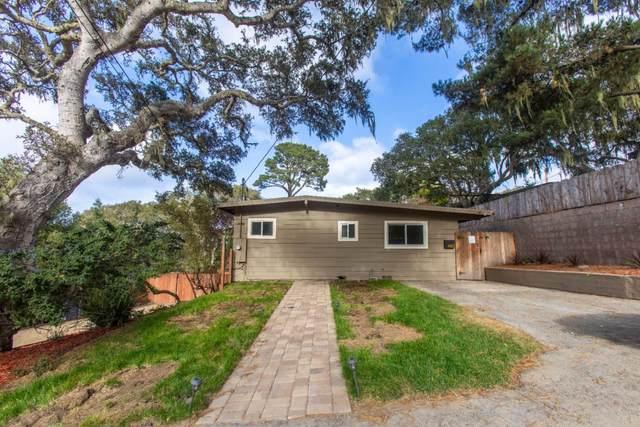 620 Grace Street, Monterey, CA 93940 (#ML81867535) :: Swanson Real Estate Team   Keller Williams Tri-Valley Realty
