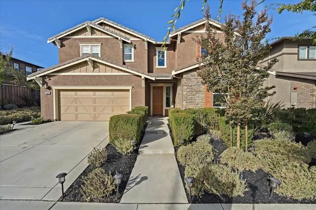 6309 Zinfandel Drive, Gilroy, CA 95020 (#ML81867538) :: Excel Fine Homes