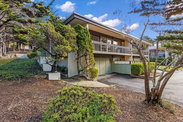 77 High Meadow Lane, Carmel, CA 93923 (MLS #ML81867543) :: 3 Step Realty Group