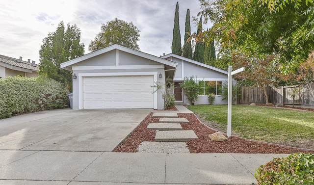 370 Avenida Manzanos, San Jose, CA 95123 (#ML81867544) :: Swanson Real Estate Team   Keller Williams Tri-Valley Realty